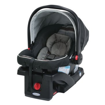 Graco Snugride Click Connect 30 LX Infant Car Seat, Banner