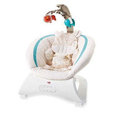 Fisher-Price My Little Giraffe Bouncer
