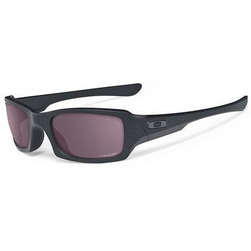 Oakley Men's Standard Issue Fives Square Sunglasses 54mm