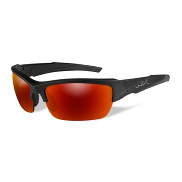 Wiley X Men's WX Valor Black OPS Polarized Sunglasses 70mm