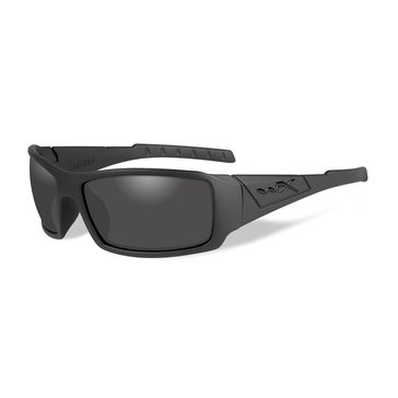 Wiley X Men's Polarized WX Twisted OPS Sunglasses