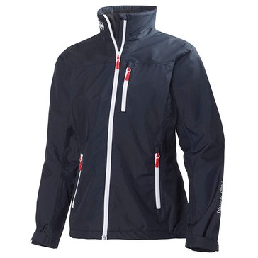 Helly Hansen Women's Crew Jacket