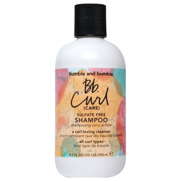 Bumble and Bumble Curl Sulfate Free Shampoo 8.5oz