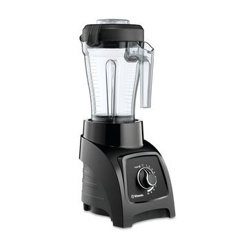Vitamix S-Series Personal Blender - Black