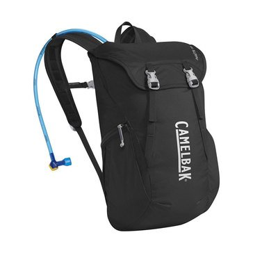 CamelBak Arete 18 Hydration Pack - 50oz. - Black / Silver