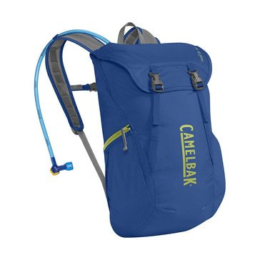 CamelBak Arete 18 Hydration Pack - 50oz. - Blue / Green Oasis
