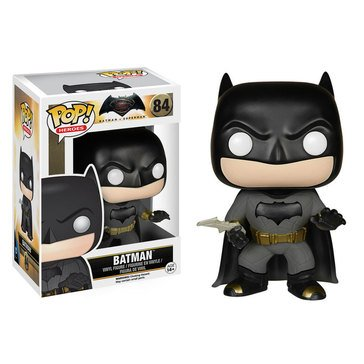 Pop! DC Comics: Batman v Superman-Superman Bobble Figurine