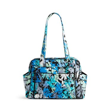 Vera Bradley Stroll Around Baby Bag, Camofloral