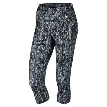 Nike Women's Dry Capri Poly Screen