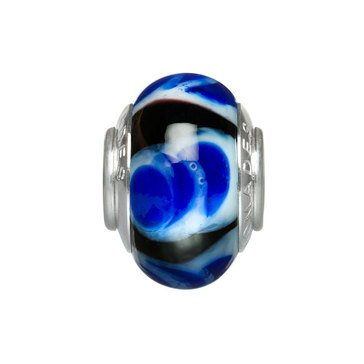 Nomades Seascape Murano Glass Spacer