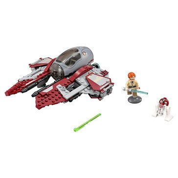 LEGO Star Wars Obi-Wan's Jedi Interceptor (75135)