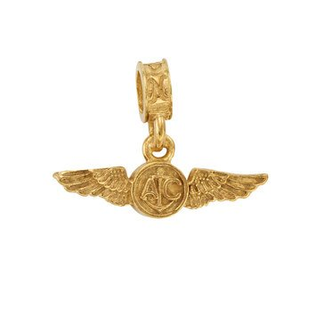 Nomades Naval Air Crew Charm