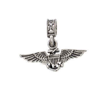 Nomades Naval Aviation Wings Charm
