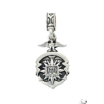 Nomades Navy Chaplain Corps Charm