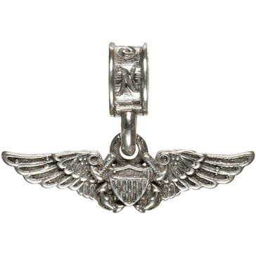 Nomades Navy Flight Officer Charm