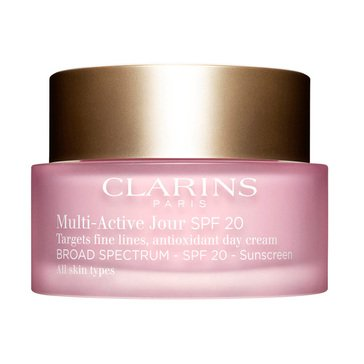 Clarins Multi-Active Day Cream SPF20 - All Skin Types