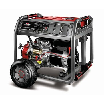 Briggs & Stratton 7000 Watt Elite Series Portable Generator (030663A)
