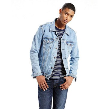 Levi Men's The Trucker Jacket