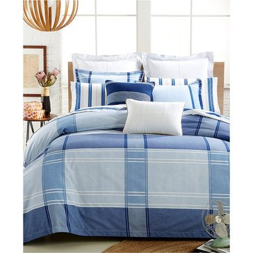 Tommy Hilfiger Lambert's Cove Comforter Set - King