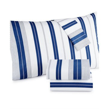 Tommy Hilfiger Lambert's Cove Sheet Set - Queen