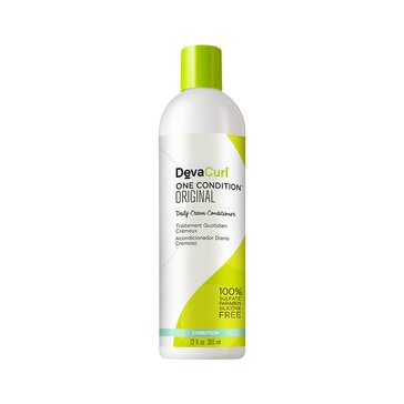 DevaCurl One Condition Original Daily Cream Conditioner 12oz