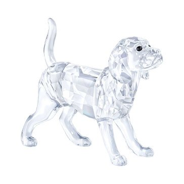 Swarovski Crystal Living Beagle
