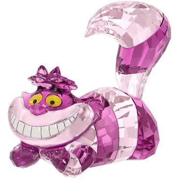 Swarovski Crystal Living Cheshire Cat