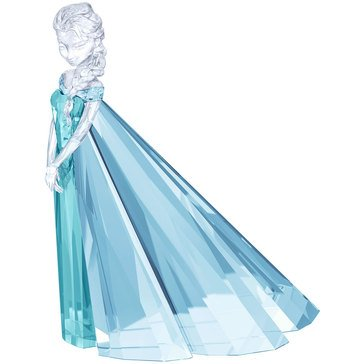 Swarovski Crystal Living Elsa, Limited Edition 2016