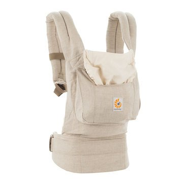 Ergobaby Original Baby Carrier, Natural Linen