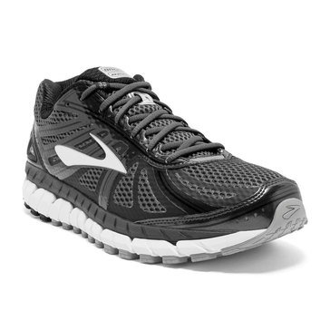 Brooks Beast '16 Men's Running Shoe Anthracite / Black / Silver