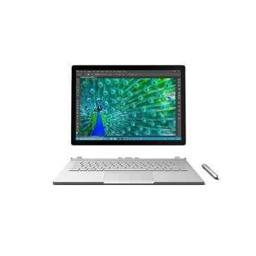 Microsoft Surface Book 2-in-1 13.5