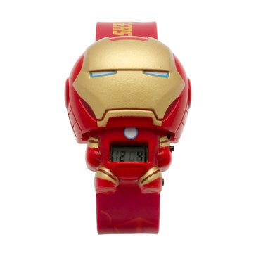 BulbBotz Kids' Watch - Marvel Ironman