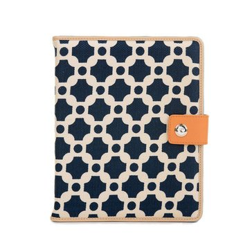 Spartina 449 May River iPad Cover with Stand