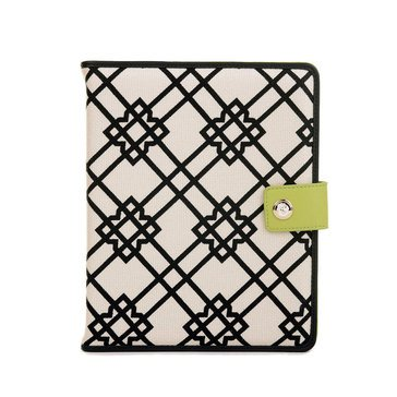 Spartina 449 Seven Oaks iPad Cover with Stand