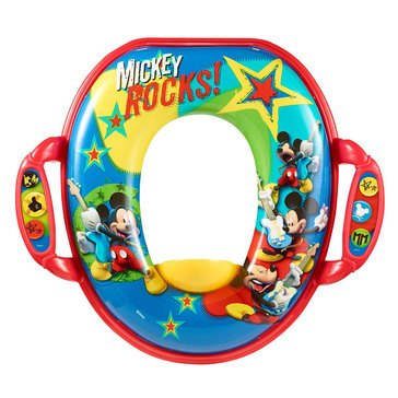 Disney Mickey Potty Ring