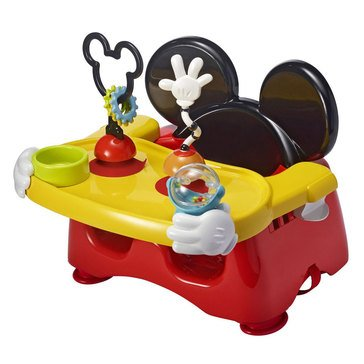 Disney Mickey Mouse Helping Hands Feeding & Activity Seat