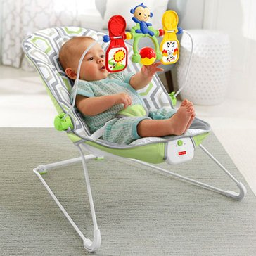 Fisher-Price Bouncer, Geo Meadow