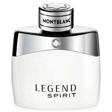 Montblanc Legend Spirit EDT 1.7oz