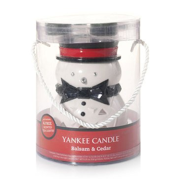 Yankee Candle Gift Set Luminary Jackson