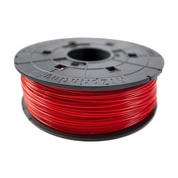 XYZprinting da Vinci ABS Filament - Red - 600g