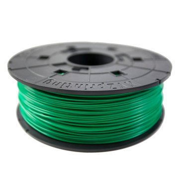 XYZprinting da Vinci ABS Filament - Bottle Green - 600g