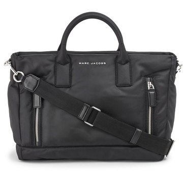 Marc Jacobs Mallorca Large East West Tote Black