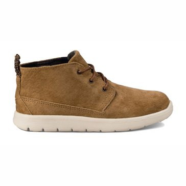 Ugg 1014363K-CHE Canoe Suede Chestnut