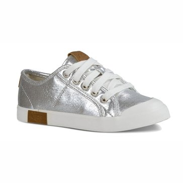 UGG Mikki Girls Sneaker Sterling