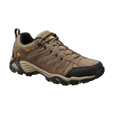 Columbia North Plains II Men's Trail Shoe Wide Wet bSand