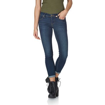 Free People Roller Crop Jean Ella Wash
