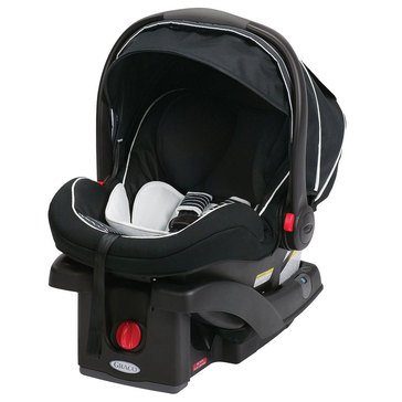 Graco SnugRide Click Connect 35 LX Infant Car Seat, Studio