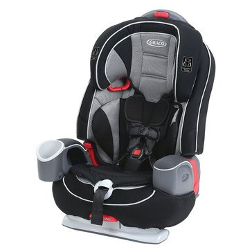 Graco Nautilus 65 LX 3-in-1 Booster, Matrix
