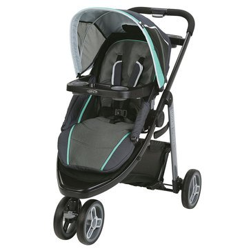 Graco Modes Click Connect Sport Stroller, Basin