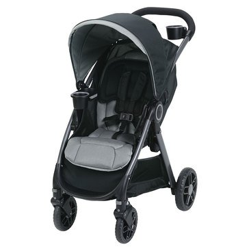 Graco FastAction Fold DLX Stroller, Matrix